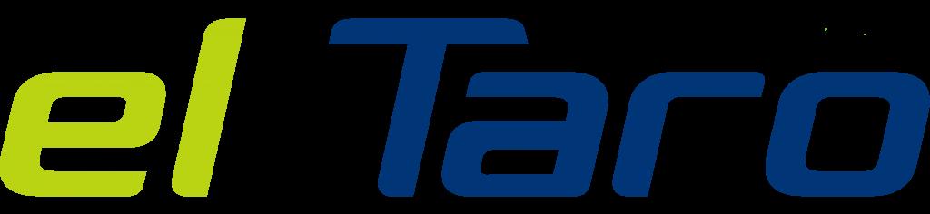 El Taro new logo [Convertido]